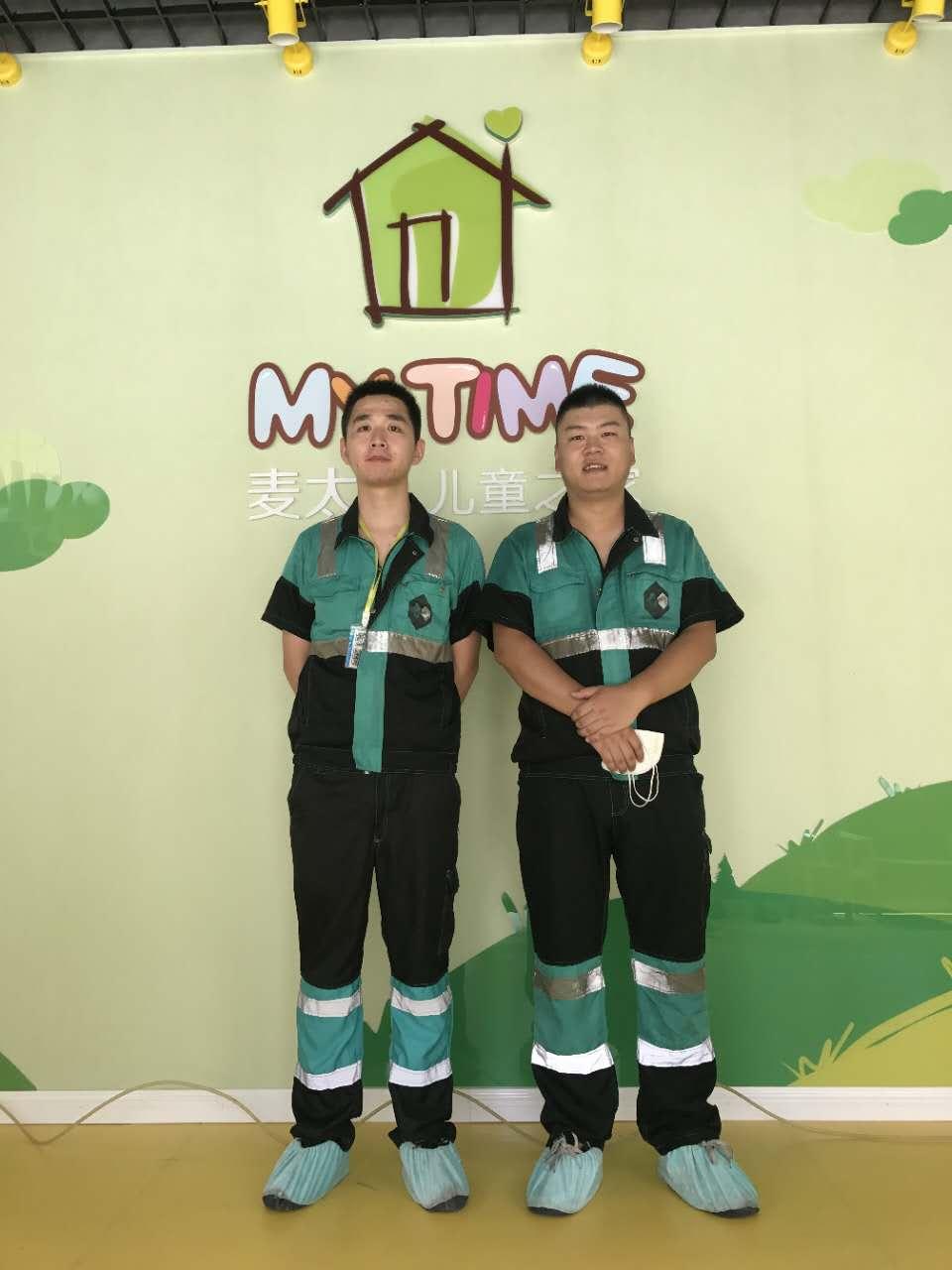 武汉红安麦太儿童之家除甲醛行业专家——鄂州室内空气治理