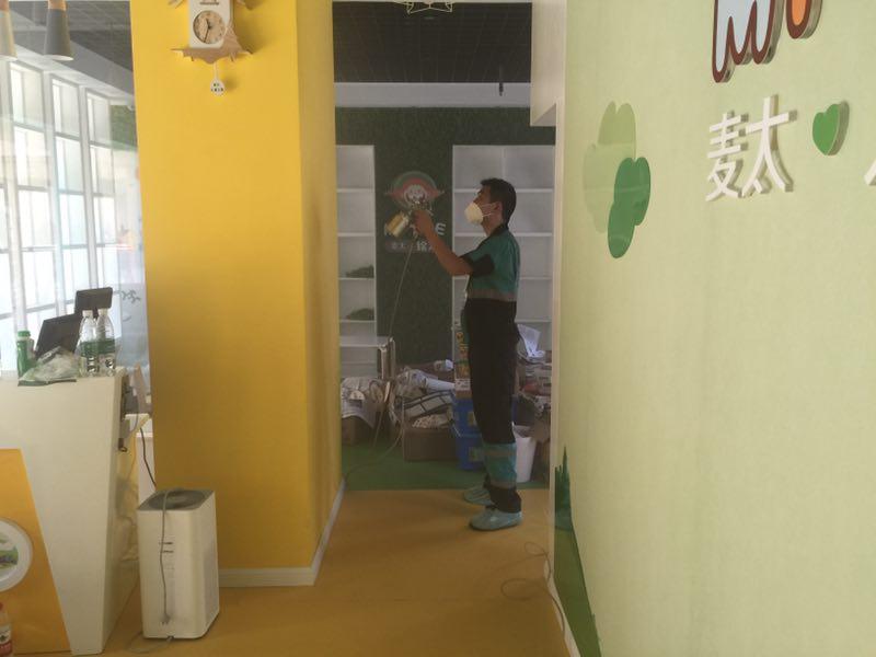 供应称心的红安麦太儿童之家除甲醛——室内空气治理选哪家