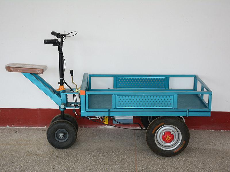 饲料平板运输车-价位合理的大棚运输车供销