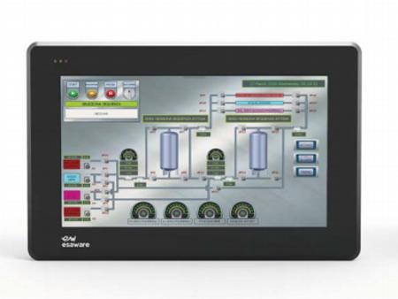 北京专业的工业自动化专用显示器哪里买 工业触摸显示器