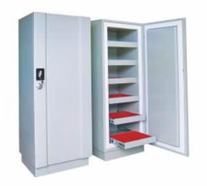 实用的优质磁盘防磁柜——博腾柜业提供有品质的磁盘防磁柜