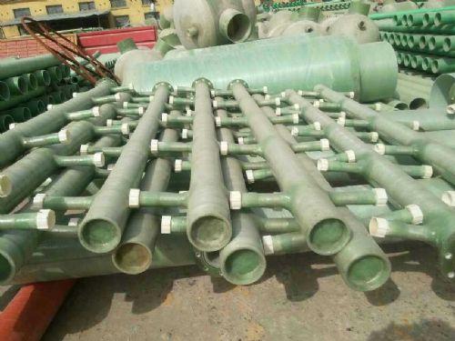 批销玻璃钢循环管——大量供应超值的玻璃钢循环管