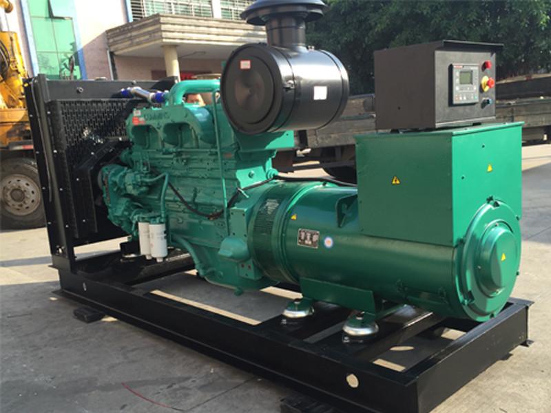 大朗康明斯发电机-性价比高的200KW康明斯柴油发电机组在东莞哪里可以买到