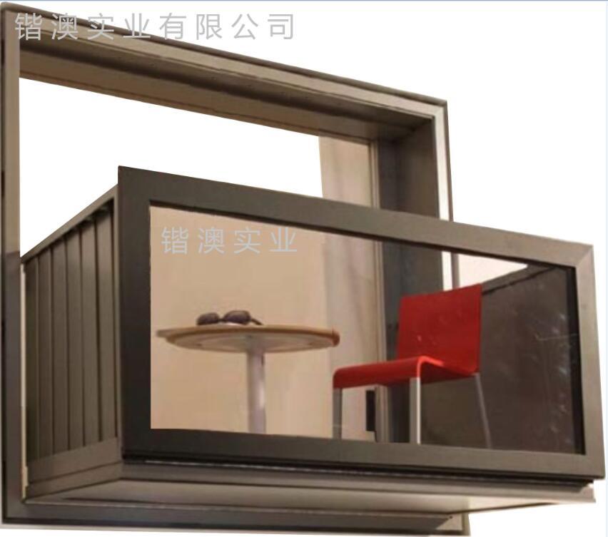 折叠窗户专卖-供不应求的折叠窗户推荐
