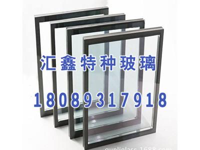 买好的玻璃就来汇鑫特种玻璃有限公司,兰州钢结构玻璃雨棚