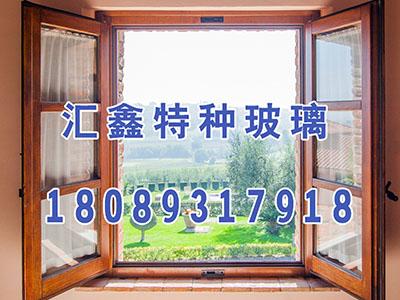 蘭州玻璃幕墻工程_蘭州口碑好的玻璃出售