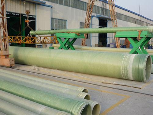 在哪容易买到新型的玻璃钢夹砂管道 超值的玻璃钢夹砂管道