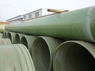 江苏玻璃钢夹砂管道,河北可靠的玻璃钢夹砂管道供应商是哪家