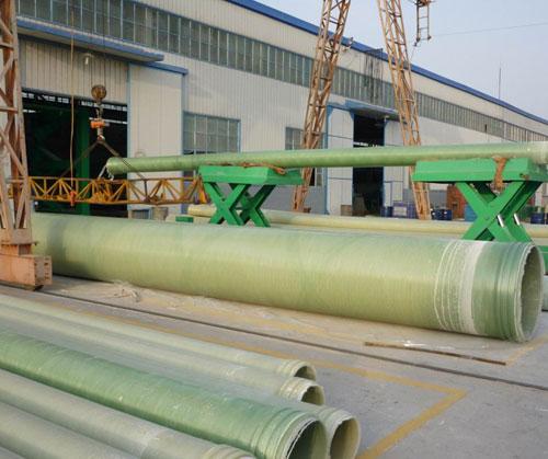 河北划算的玻璃钢工艺管道_贵州玻璃钢工艺管道