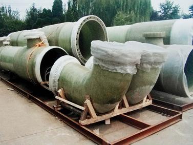 重庆玻璃钢工艺管道 新意复合材料——畅销玻璃钢工艺管道提供商