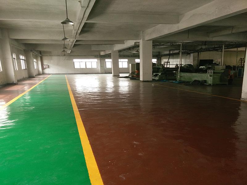 惠州环氧地坪漆多少钱|供应广东专业的水性地坪漆