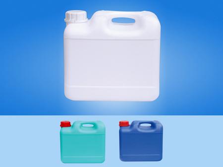 10L塑料壶-可信赖的膜内贴塑料桶产品信息