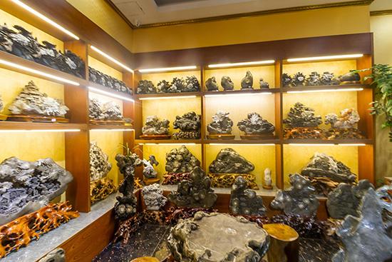 石头摆件价钱 哪里有供应独特设计的石头摆件