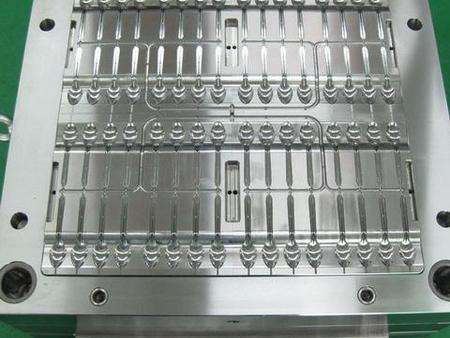 甘肃塑料瓶模具-甘肃兰州模具厂家哪家好