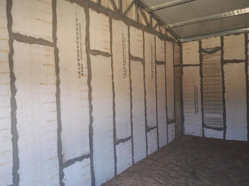 兰州A级保温板-新款轻质复合墙板尽在甘肃元能