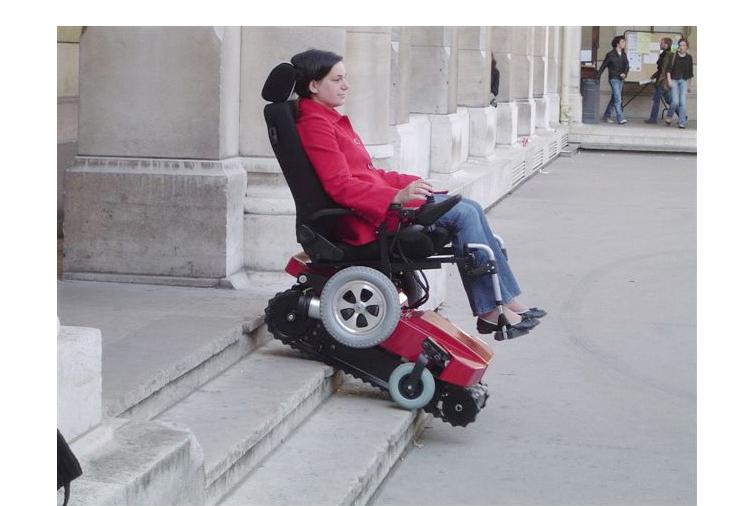 法国悍马电动爬楼轮椅-北京市哪里可以买到好的法国悍马H8电动爬楼轮椅