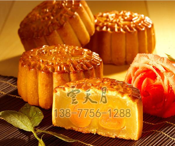 柳州月餅批發-玉林哪里有供應劃算的廣西月餅