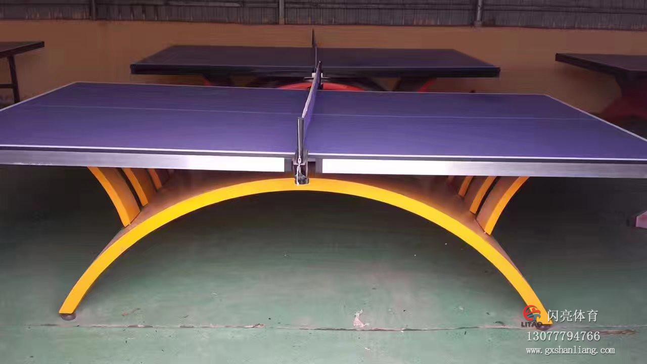 貴港乒乓球臺批發-南寧物超所值的室內移動乒乓球臺供銷