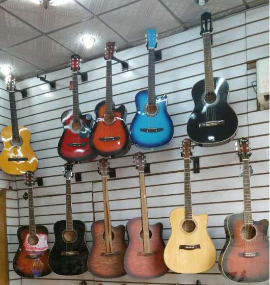 明星琴行价格划算的乐器供应_明星乐器城
