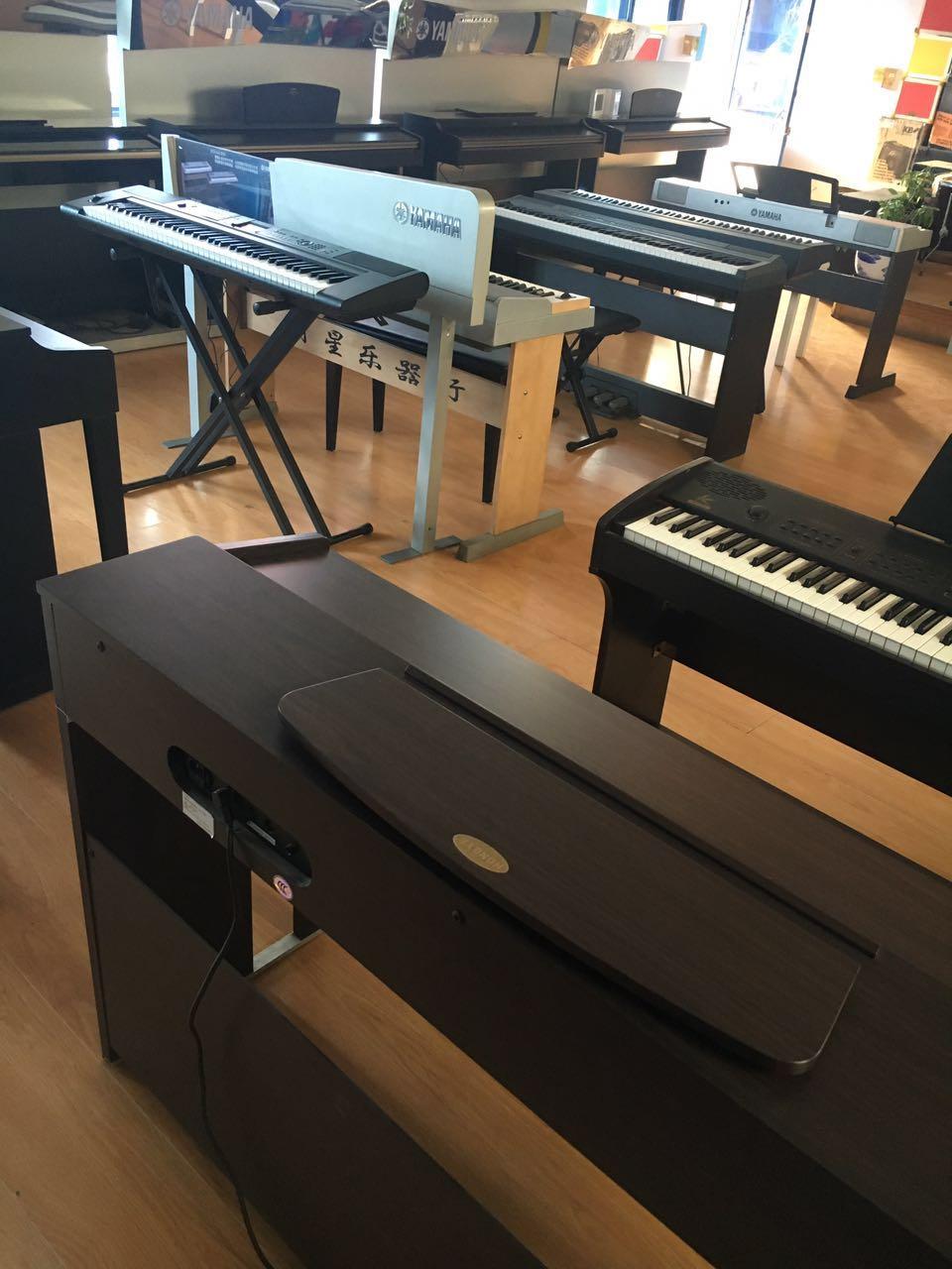 临汾乐器专业供应 临汾明星钢琴城
