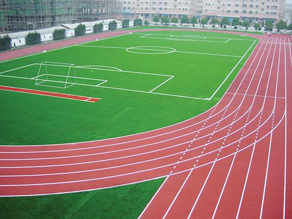 广州舒瑞体育价格划算的塑胶跑道材料哪家好供应,塑胶彩虹跑道