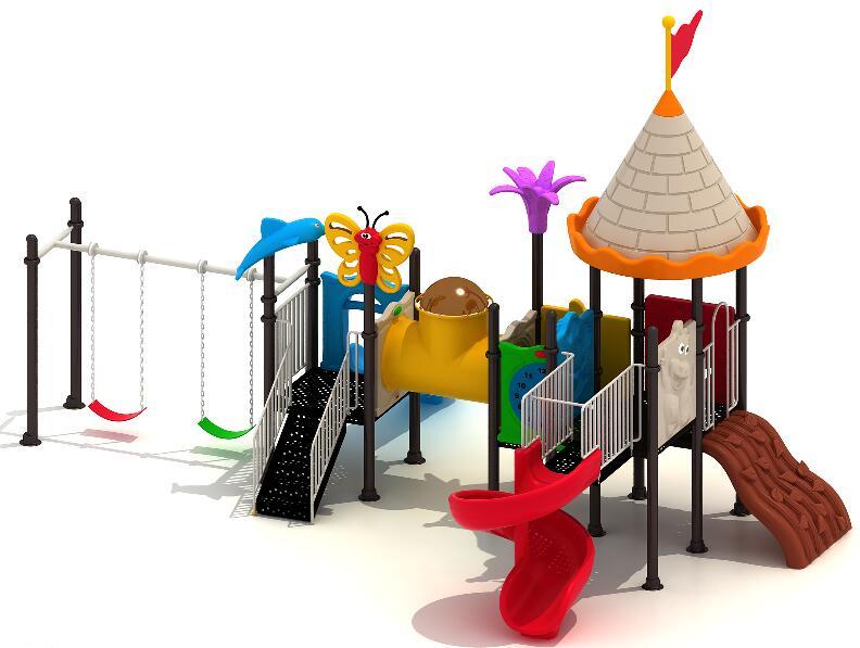 实惠的游乐设施 兰州润扬游乐设施幼儿园玩具品质优良