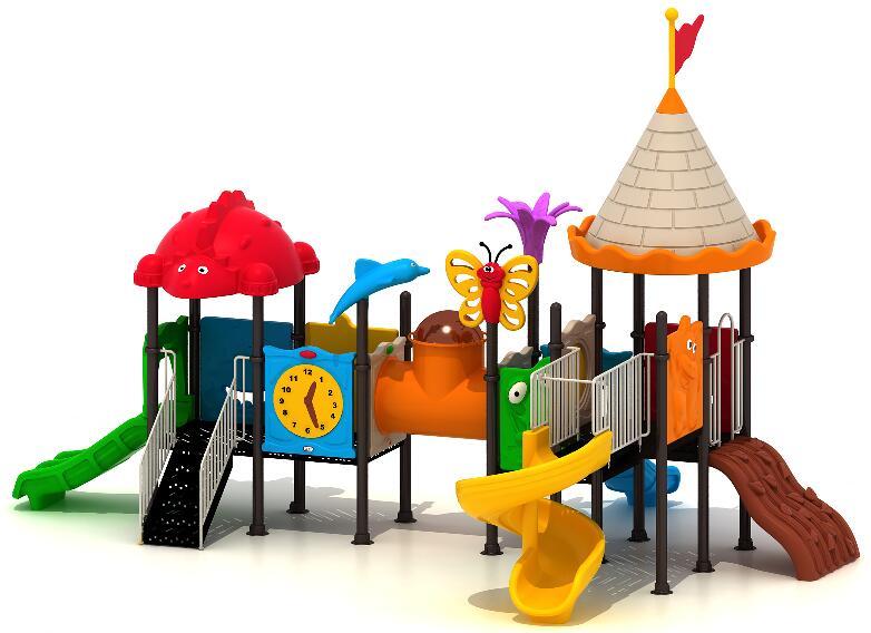 创新型的游乐设施——兰州幼儿园玩具哪家的好