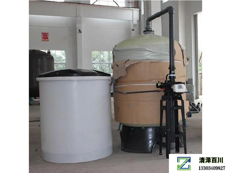 河南软化水设备,专业的软化水设备厂家推荐