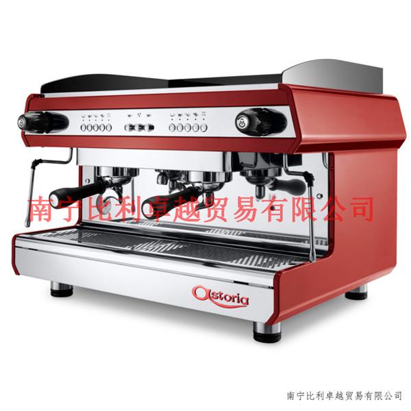 畅销咖啡机南宁比利卓越贸易供应——南宁咖啡机