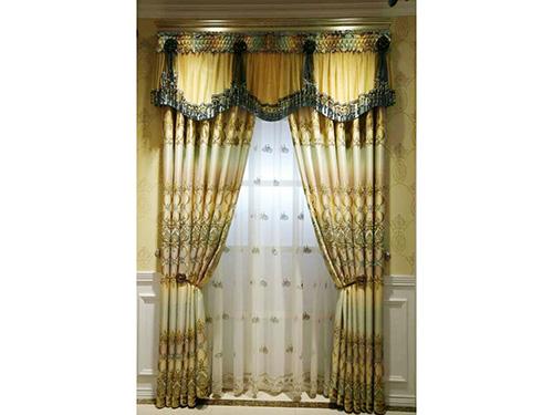 鹽田窗簾制作加工-提供專業的窗簾制作加工