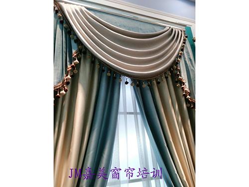 学做窗帘培训-广东靠谱的窗帘培训班推荐