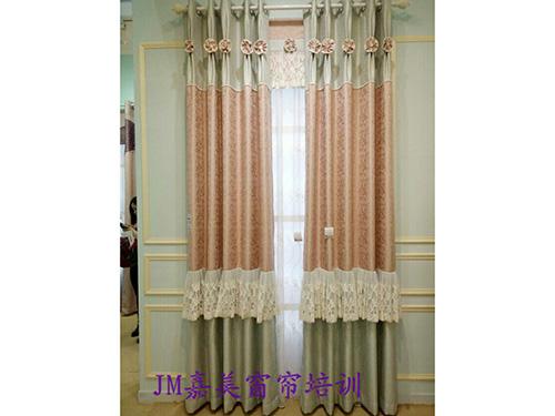 窗帘店加盟专业提供|中堂窗帘店加盟