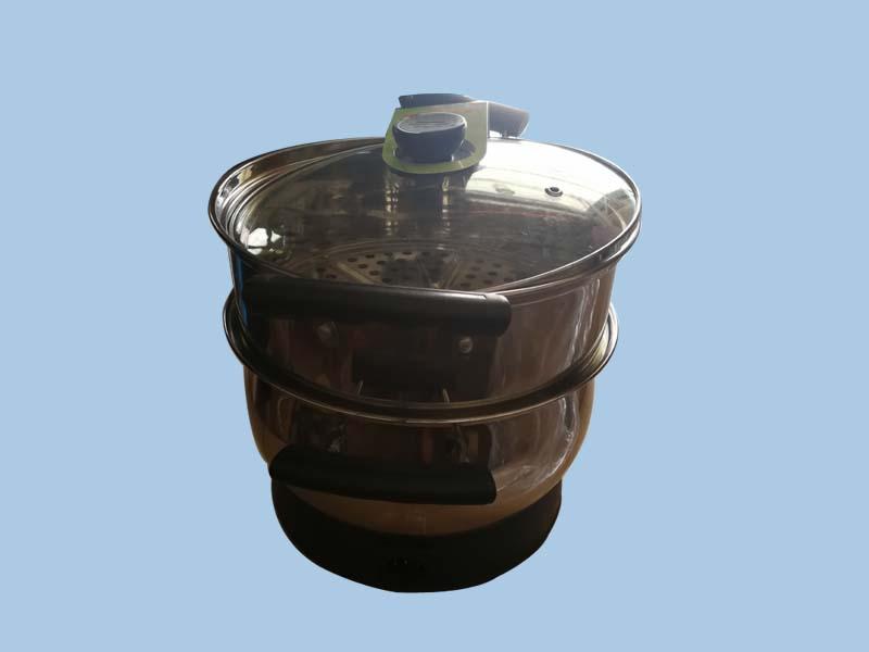 北京电热蒸锅,怎么买质量硬的电热蒸锅呢