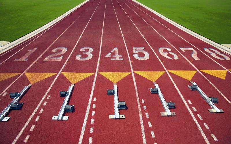 广州信誉好的透气型塑胶跑道品牌供应商-塑胶跑道