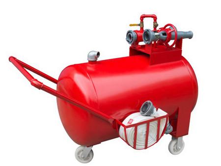 【推荐】西安划算的消防器材——泡沫灭火剂