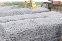 邢臺石籠網廠家-要買優惠的石籠網,就來建平興盛水利工程公司吧