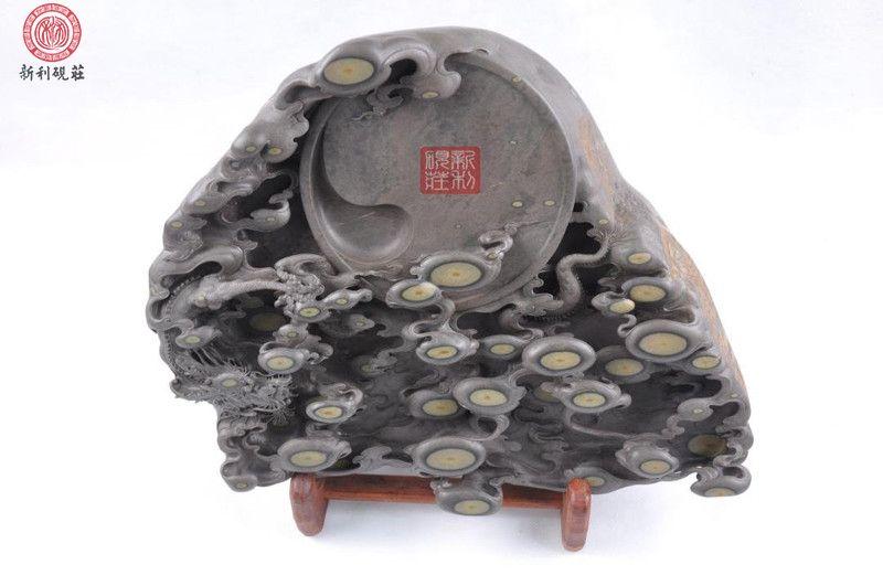 梅花坑-专业的梅花砚台提供商—新利端砚艺术发展