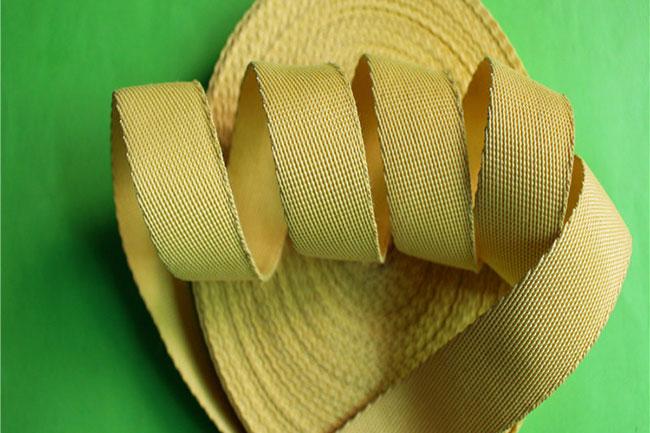 东莞区域专业的芳纶织带 超高分子量聚乙烯黑色织带