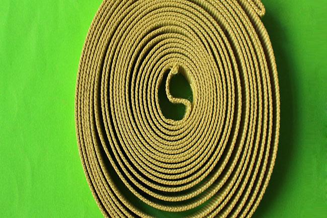 芳纶织带批发价格,黑色超高分子量聚乙烯织带