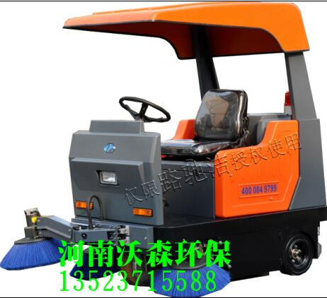 新乡电动扫地车-好用的扫地机在哪可以买到