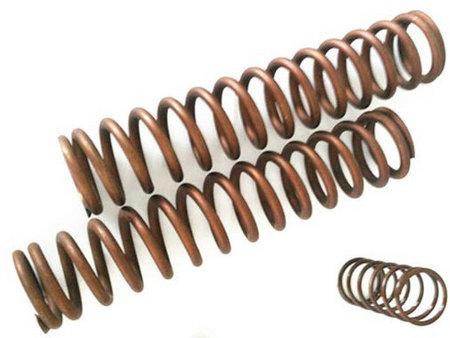 哈尔滨螺旋弹簧-沈阳哪有专业的辽宁弹簧生产厂家项目