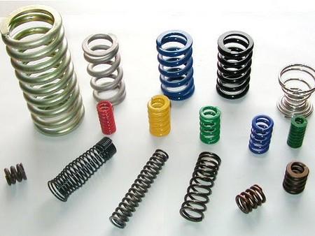螺旋彈簧價格行情-品牌好的遼寧彈簧生產廠家推薦