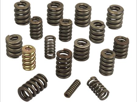 綏化螺旋彈簧-遼寧彈簧生產廠家有什么特色