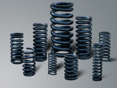 专业辽宁弹簧生产厂家在辽宁——辽宁螺旋压缩弹簧加工