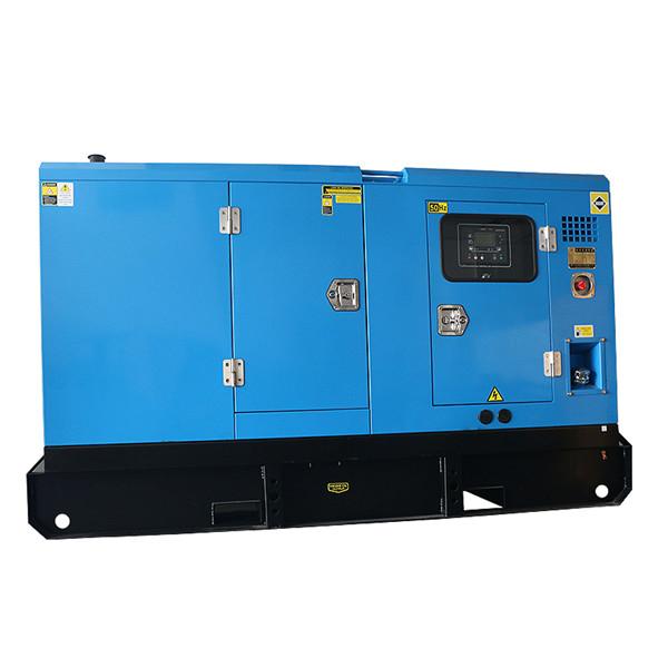 玉柴柴油发电机组-想买高质量的玉柴柴油发电机组就来永锋盛