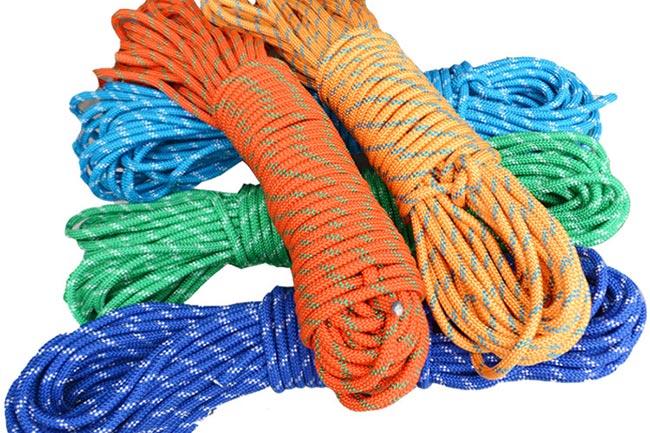 为您推荐优质的登山绳——高空作业安全绳