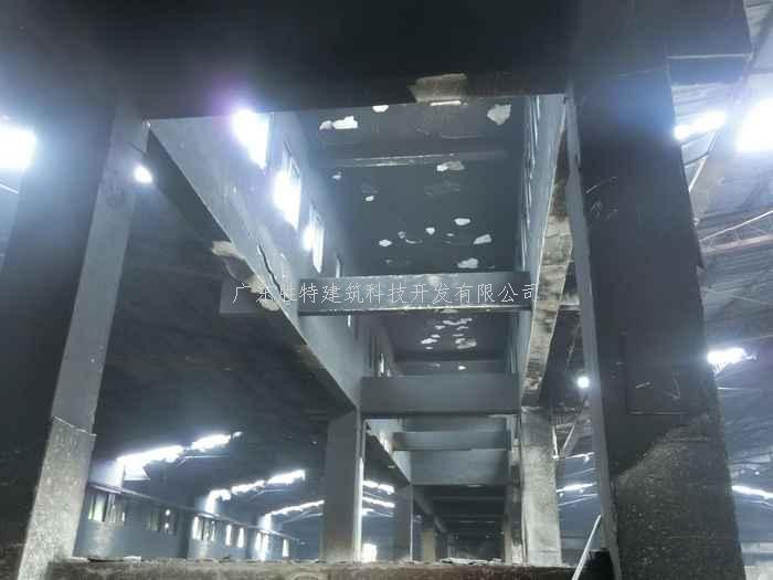 工业厂房安全鉴定找第三方安全检测机构