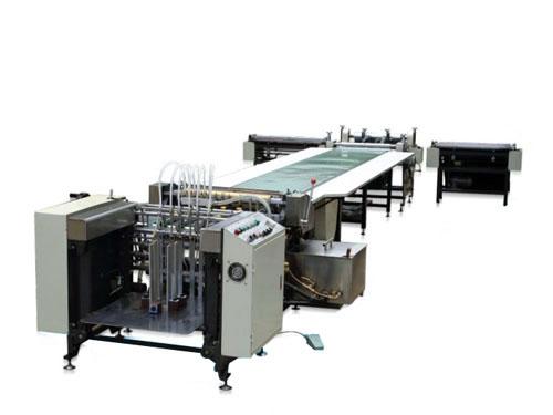 有品质的自动成型机哪里有卖-自动封箱机