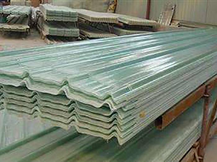 石嘴山采光板价格-知名的宁夏采光板批发商
