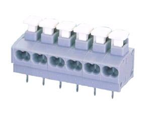 免螺丝按压端子制造商_供应东莞划算的免螺丝按压端子